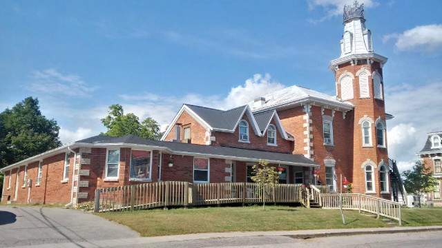 63 west front st, Stirling Ontario, Canada
